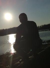 Антон Григорьев, 16 марта 1986, Выборг, id16685405
