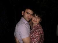 Жасмина Исаева, 5 апреля 1991, Краснодар, id163620502