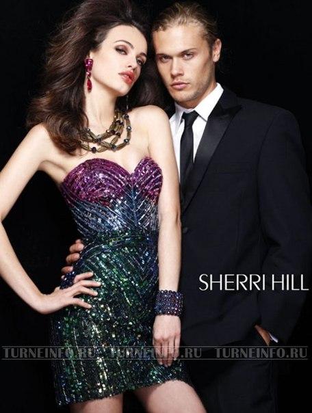 Оригинал записи и комментарии на.  Дизайнерские платья - Party dresses...