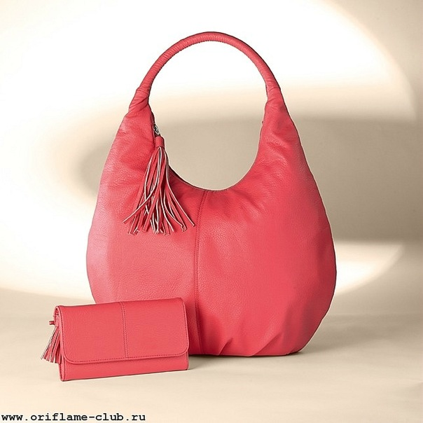 сумки из орифлейм.