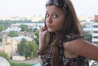 Irka Sosnova