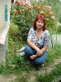 Лариса Веселова, 1 июня 1991, Новосибирск, id108962824