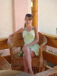 Елена Ткаченко, 23 декабря 1981, Касимов, id142499473