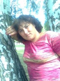 Инга Галеева, 13 января , Сыктывкар, id157620891