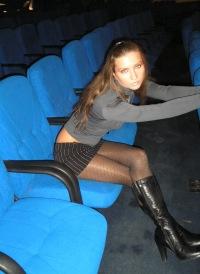 Екатерина Смолникова, 10 октября 1986, Москва, id163792197
