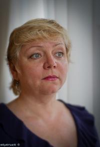 Ирина Шкляренко