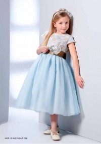 Платья для девочек для праздника фото