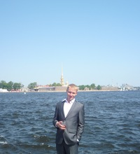 Александр Кулябин