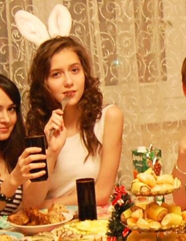 Настя Никитенко, Набережные Челны - фото №26