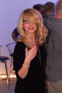 Светлана Завьялова, Oberhausen