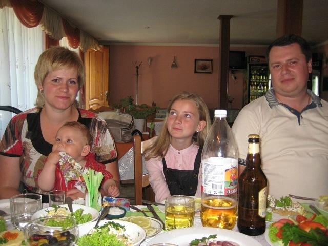 Олена Чаплигіна, Львов - фото №13