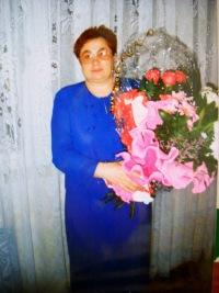 Анна Сулим, 26 октября 1992, Липецк, id120729220