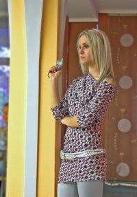 Алиша Бамбурова, 8 января , Йошкар-Ола, id39426257