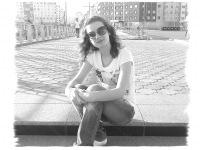 Марина Ильина, Versailles