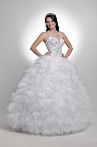 Платье свадебное дешовый