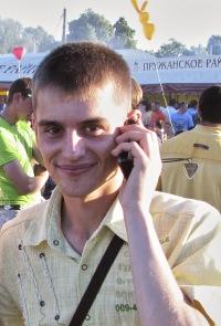 Дима Михеев, Пружаны