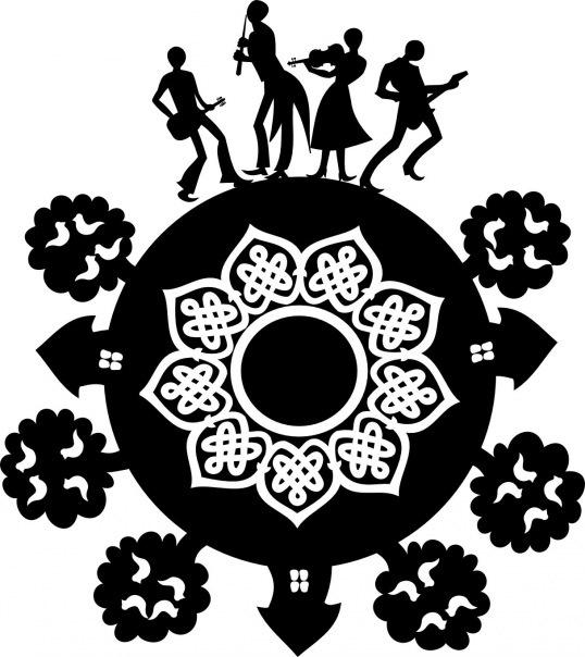 Этническая и фолк-музыка в