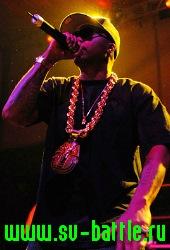 """Nas проводил конкурс на лучший постер к новогоднему концерту. А Sticky Fingaz  снимает полностью зарифмованый фильм """"Caught On Tape"""""""