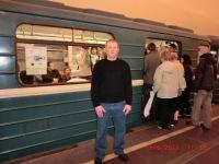 Sergey Kuzmin, 7 июня 1983, Санкт-Петербург, id137705743