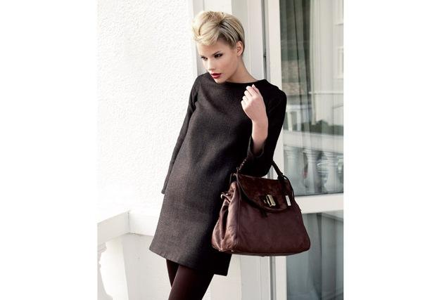 Женские кожаные сумки в москве - Женские сумки.  Что выбрать.  Где заказать.