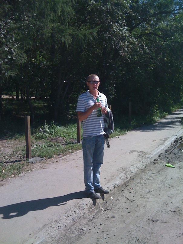 Дмитрий Бойко, Екатеринбург - фото №7