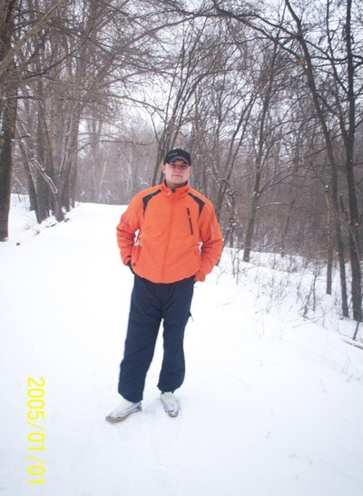 Сергей Беспечальных, 3 мая 1989, Южа, id104236338
