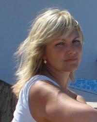 Татьяна Домрачева, 13 апреля , Киров, id11597681