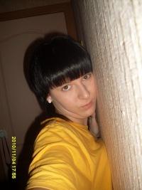 Кристюша Додолина, 28 декабря , Барабинск, id119970164