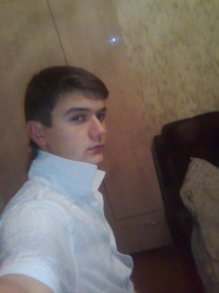 Евгений Баженов, 21 апреля 1992, Краснодар, id129703447