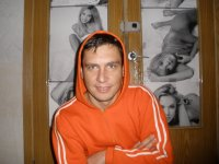 Алексей Аникин, 4 сентября 1986, Саранск, id24780493