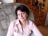 Наталья Жиленкова, 17 июня 1964, Владивосток, id26246501