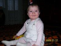 Таня Модельская, 19 июля , Львов, id37409195