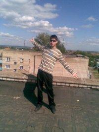 Артем Кравченко, 4 мая 1992, Москва, id38536944