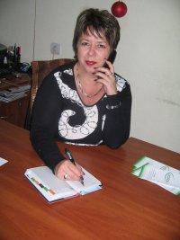 Ольга Храпко, 17 мая 1959, Ростов-на-Дону, id41543826