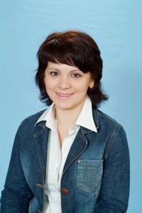 Валентина Тенетилова, 21 апреля 1994, Орел, id73769993