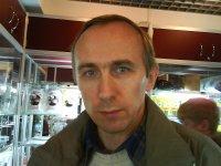 Олег Стрельников