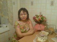 Люба Шараева, 26 апреля , Санкт-Петербург, id85151222