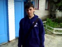 Денис Хрищук, 4 мая 1988, Москва, id85251182