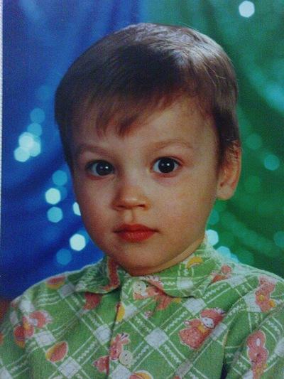 Александр Бекетов, 6 октября 1992, Терновка, id86318792