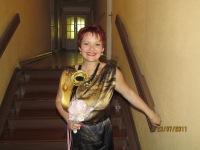 Анна Оверчук, 25 июля 1984, Архангельск, id43274743