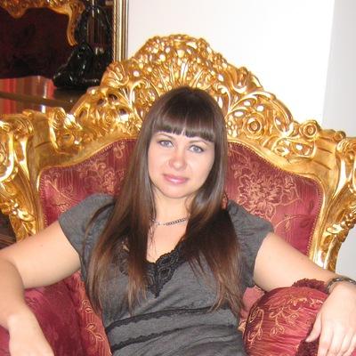 Анастасия Иовик, 31 января , Омск, id9711075