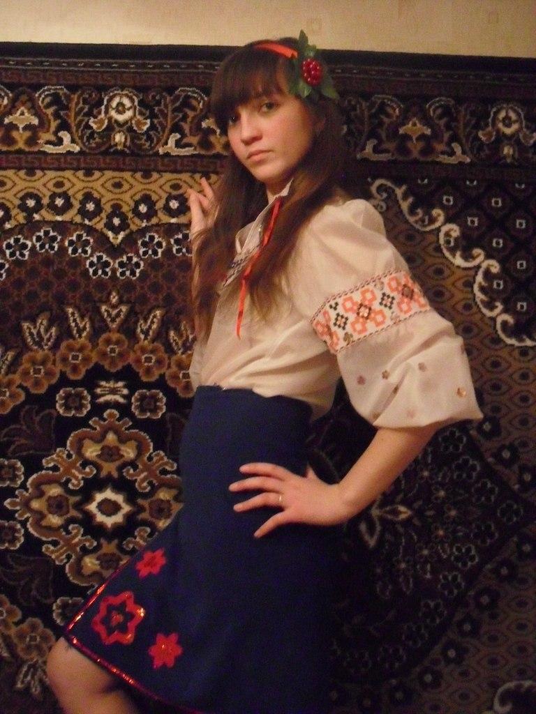 Юлия Слисарчук, Харьков - фото №10