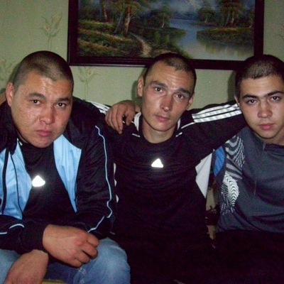 Максим Зиатдинов