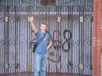 Дмитрий Бондаренко, 5 августа 1977, Санкт-Петербург, id1259800