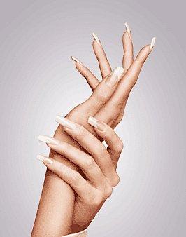 идеальные ногти от студии Nail COuture
