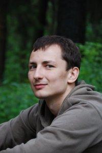 Владимир Tyufydh, 27 июня 1984, Москва, id1515284