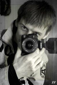 Сергей Васильев, 6 мая 1984, Лида, id45777913