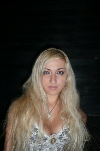 Juliet Toni, 12 августа 1989, Омск, id47580121