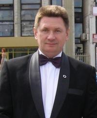 Александр Харченко, 26 июля 1964, Мурманск, id66855549