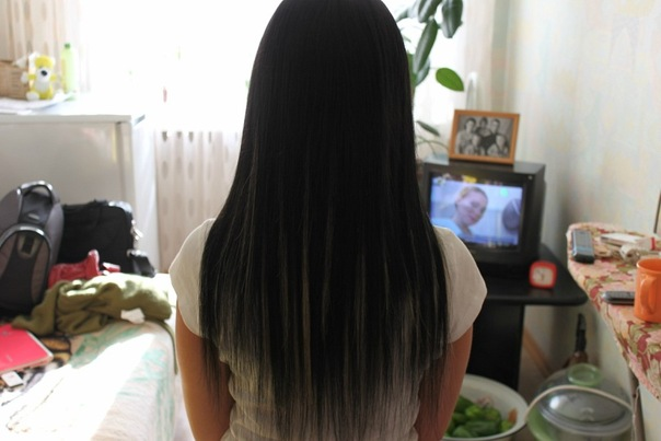 Сколько стоит нарастить волосы в красноярске